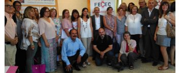 'WHAT TO DO WHEN CANCER APPEARS AT WORK' PROGRAM IS SUCCESSFULLY  IMPLEMENTED IN VALLÈS ORIENTAL