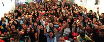 The Catalan Week of Cancer Prevention promotes healthy lifestyles among teenagers