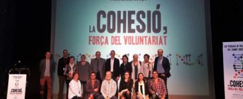 'Cohesion: The Strength of Volunteerism' was the subject matter of the XIV Volunteerism Meeting within the field of Oncology