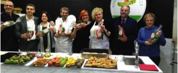 """Peppers for cancer"" raised 79,657 euros for patients and family"