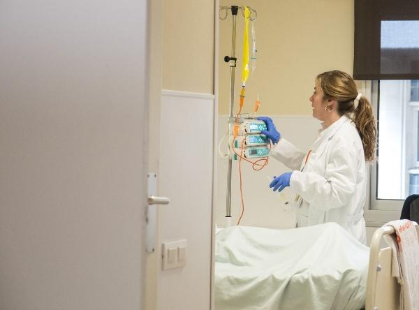 L'ICO coordina un estudi de qualitat de vida en pacients amb càncer de pàncrees metastàtic tractats amb quimioteràpia de primera línia